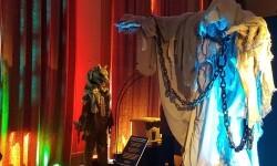 Iker Jiménez presenta 'Cuarto Milenio. La exposición', con Carmen Porter MAH03758 20160610_114017 (17)