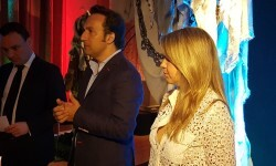 Iker Jiménez presenta 'Cuarto Milenio. La exposición', con Carmen Porter MAH03758 20160610_114017 (20)