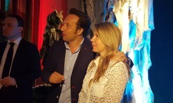 Iker Jiménez presenta 'Cuarto Milenio. La exposición', con Carmen Porter MAH03758 20160610_114017 (21)