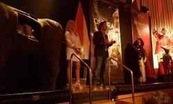 Iker Jiménez presenta 'Cuarto Milenio. La exposición', con Carmen Porter MAH03758 20160610_114017 (29)