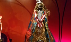Iker Jiménez presenta 'Cuarto Milenio. La exposición', con Carmen Porter MAH03758 20160610_114017 (57)
