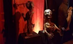 Iker Jiménez presenta 'Cuarto Milenio. La exposición', con Carmen Porter MAH03758 20160610_114017 (60)