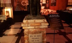 Iker Jiménez presenta 'Cuarto Milenio. La exposición', con Carmen Porter MAH03758 20160610_114017 (78)