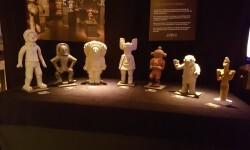 Iker Jiménez presenta 'Cuarto Milenio. La exposición', con Carmen Porter MAH03758 20160610_114017 (90)