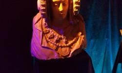 Iker Jiménez presenta 'Cuarto Milenio. La exposición', con Carmen Porter MAH03758 20160610_114017 (91)