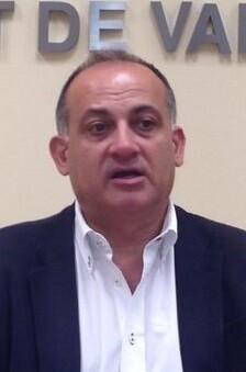 Joan Calabuig.
