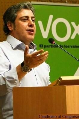 José María Llanos.