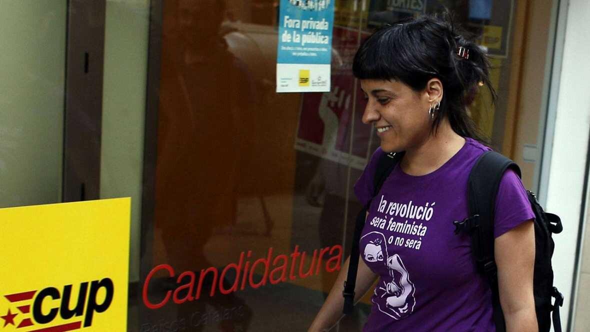 La CUP decide mantener el veto a los presupuestos de la Generalitat y complica la legislatura