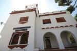 La Casa de la Cultura de Chiva luce nueva iluminación y mejoras.