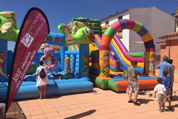 La Diputación de Castellón abre el plazo para que los pueblos más pequeños pidan actividades culturales que ayuden a dinamizarlos.