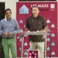 La Diputación de Castellón presenta el XIX Festival de Teatro Clásico Castillo de  Peñíscola.