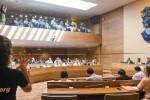 La Diputación destina 200.000 euros a la promoción de la Igualdad y la prevención de la violencia de género. (Foto-Abulaila).
