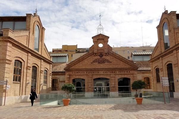 La Fundación Deportiva Municipal rebaja su ratio de pago medio a proveedores un punto respecto a abril.