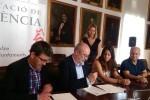 La Generalitat y la Diputación de Valencia se alían para fomentar la transparencia entre los ayuntamientos.