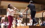 La Orquesta de Valencia inicia su ciclo estival con conciertos gratuitos para todos los públicos. (Foto-Inma Romeu).