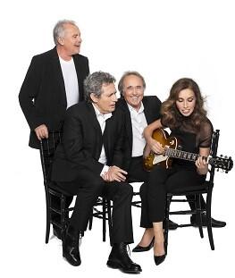 La Plaza de Toros de Valencia acogerá a cuatro de los cantantes con más trayectoria de la música española.