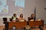 La Policía Local impulsa un plan de acción en los entornos escolares junto a la comunidad educativa.