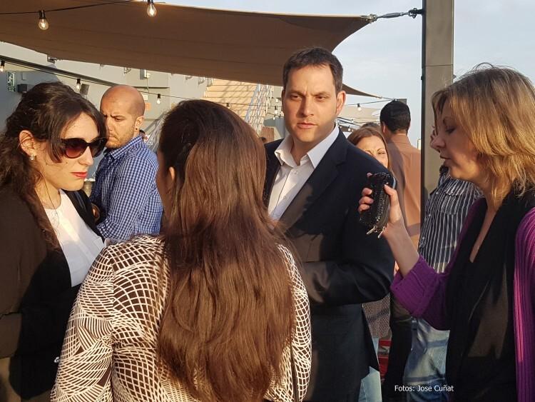 La Terraza VLC Urban Club inaugura la nueva temporada estival con una fiesta el próximo jueves 2 de junio (12)