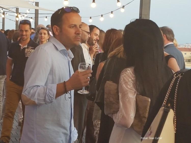 La Terraza VLC Urban Club inaugura la nueva temporada estival con una fiesta el próximo jueves 2 de junio (18)