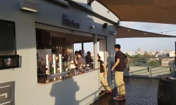 La Terraza VLC Urban Club inaugura la nueva temporada estival con una fiesta el próximo jueves 2 de junio (3)