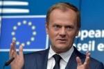 """La Unión Europea ya """"está lista para el proceso de separación"""" con el Reino Unido."""