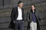 La coalición Unidos Podemos da el 'sorpasso' al PSOE según la última encuesta del CIS.