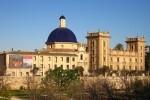 Las obras de urbanización del entorno del Museo de Bellas Artes copmenzará en verano.