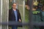 Libertad bajo fianza, de 300.000 euros, para Mario Conde.