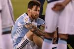 Lionel Messi deja la selección de Argentina tras perder su cuarta Copa América.