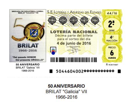 Lotería Nacional Sorteo  44, sábado 4 de junio de 2016 resultados y números