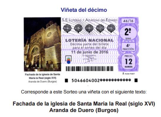 Lotería Nacional Sorteo 46, sábado 11 de junio de 2016 sorteo especial de junio