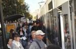Metrovalencia desplazó en mayo a 5.637.694 viajeros en el conjunto de todas sus líneas.