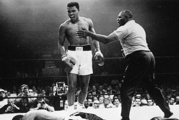 Muere Muhammad Ali, uno de los boxeadores más importantes del siglo XX.