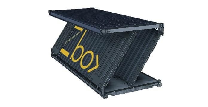 Navlandis alivia el coste económico del retorno de los contenedores vacíos una vez desembarcados y vaciados de su carga.