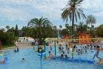 Piscinas o actividades gratuitas en la playa, elige cómo refrescarte este verano en Valencia.