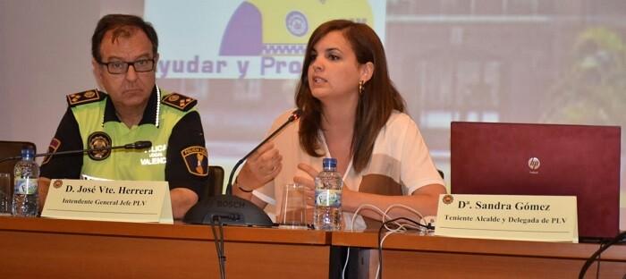 Presentación del plan de Acción de la PLV en Colegios.