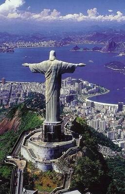 Río de Janeiro es uno de los estados más afectados por la actual crisis económica de Brasil.