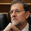 """Rajoy apela a la formación de un gobierno con los """"moderados""""."""