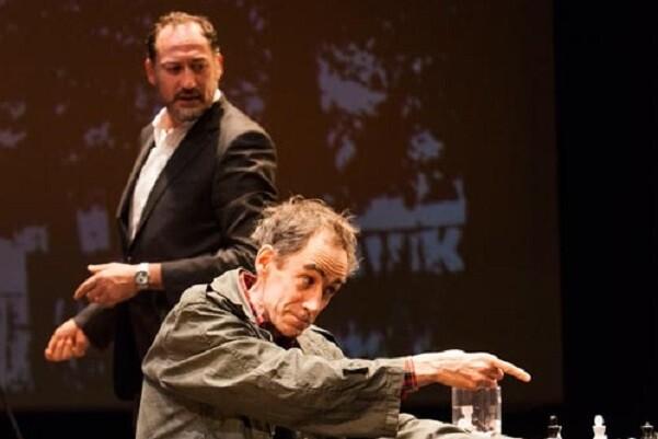 'Reikiavik' llega al Teatro El Musical.
