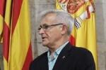 Ribó reitera que durante esta legislatura se avanzará para eliminar las prácticas más agresivas contra los toros en la ciudad de Valencia.