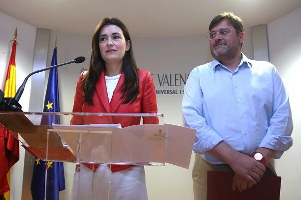 Sanitat destina 52,4 millones de euros a los programas de vacaciones y refuerzos de verano.