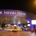 Se eleva a 36 el número de víctimas por los ataques en el aeropuerto de Estambul.