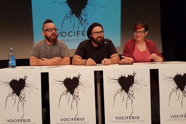 Se presentó Vociferio, que vuelve a Valencia tras un año sin festival.