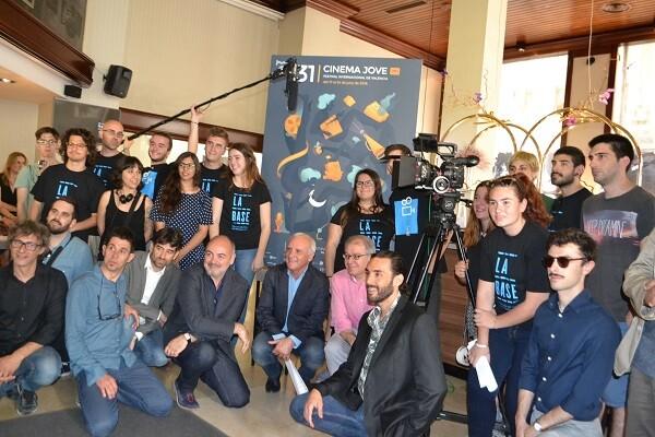 Se presenta la 31 edición del Festival Internacional de València Cinema Jove.