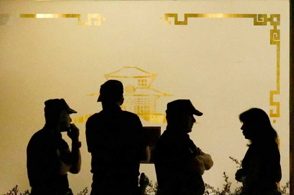 Se suicida un inspector de Policía tras atrincherarse en un restaurante en la localidad de Alcobendas.