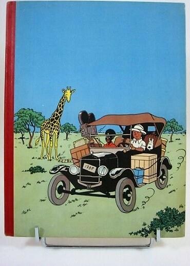 Se trata de una pieza única y exclusiva, editada en 1948.