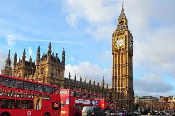 Según una encuesta, se incrementa el apoyo a la salida de Reino Unido de Unión Europea.
