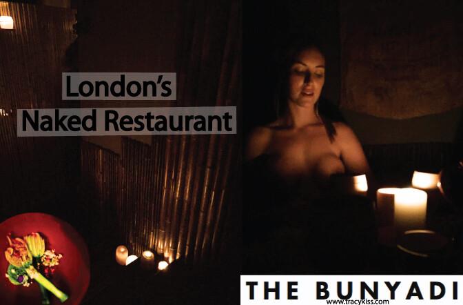 The-Bunyadi-Londons-Naked-Restaurant Cómo es el novedoso restaurante nudista de Londres (1)