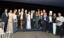Todos los premiados de la séptima edición de los Premios Tendencias