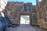 Un arqueólogo presentó un fragmento del trono del mítico rey Agamenón, uno de los líderes de la Guerra de Troya.